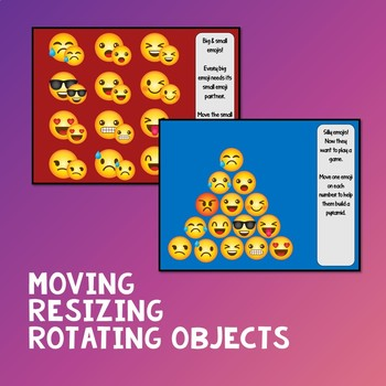 *NEW!* PowerPoint Skills: Object Manipulation