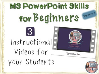 PowerPoint Skills for Beginners Version 2