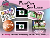 PowerPoint Song Launch - PCS