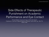 PowerPoint Summary:  Rolider, Cummings & Van Houten, 1991