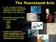 PowerPoint - Taxes on the British Colonies and their Effects