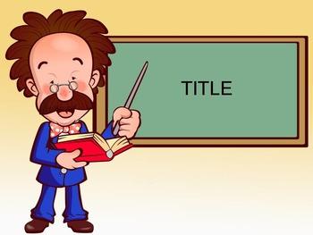 PowerPoint Templates - Education