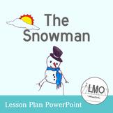 PowerPoint - The Snowman
