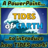 PowerPoint: Tides of Earth PP Pack