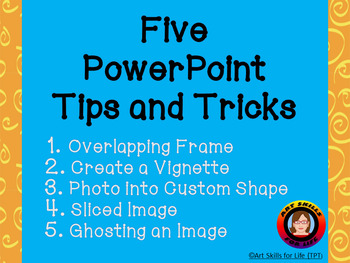 PowerPoint Tips and Tricks #1