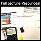 PowerPoint: Vector Calculations