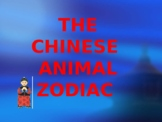 PowerPoint about Chinese Zodiac Animals