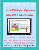 PowerPoint for Beginners - PPT 2016, 2013, and 2010 Formats