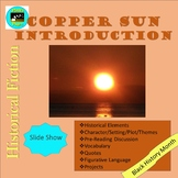 PowerPoint for Copper Sun by Sharon Draper