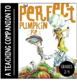 Teaching Companion to the Halloween story, The Perfect Pum