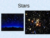 PowerPoint notes on stars