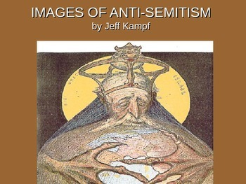 PowerPoint on Anti-Semitism