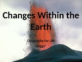 PowerPoint on Changes Within the Earth