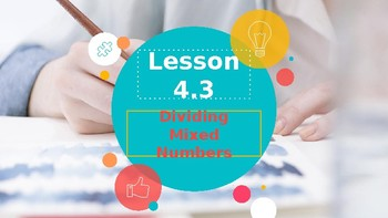PowerPoint on Fraction Operations