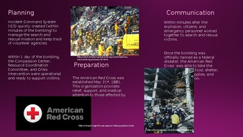 PowerPoint on Oklahoma City Bombing