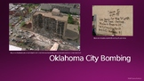 PowerPoint on Oklahoma City Bombing