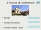 PowerPoint on The Structure of the Roman Republic Roman History