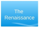 Unit 3 PowerPoint- Renaissance, Reformation, and Age of Discovery