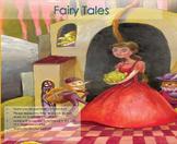PowerPoints for Core Knowledge/Engage NY Grade 1 ELA Domain 9 Fairy Tales 6-DA
