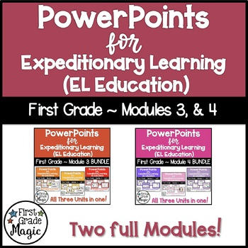 Powerpoints For Expeditionary Learning Worksheets & Teaching
