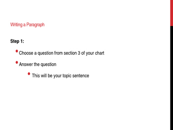 PowerPoints for SpringBoard Level 5 Lesson 2.3