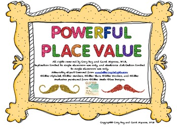 Powerful Place Value