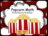 Powerful Popcorn Math