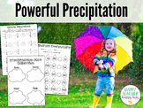 Powerful Precipitation: K-2 Math & Science