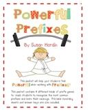 Powerful Prefix Games