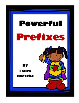 Powerful Prefixes
