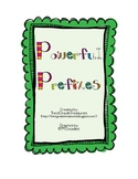 Powerful Prefixes Game