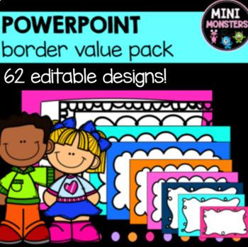 Powerpoint Borders