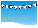 Powerpoint Center Chart