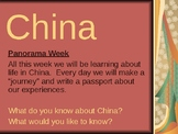 Powerpoint - China