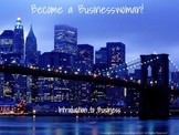 ESL Business English classes for women Preview- Become a Businesswoman