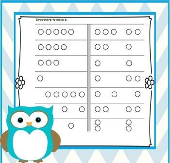 Powerpoint EngageNY Eureka Kindergarten Math Module 4 Topic C Lessons 13-18
