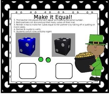 Powerpoint EngageNY Eureka Kindergarten Math Module 4 Topic D Lessons 19-24