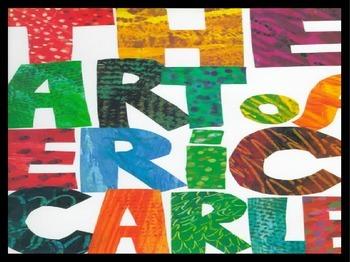 Powerpoint: Eric Carl