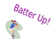 """Powerpoint Game """"Batter Up!"""""""