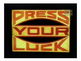 """Powerpoint Game """"Press Your Luck"""""""