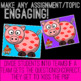 Powerpoint Game: Kiss the Pig