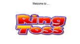 """Powerpoint Game """"Ring Toss"""""""