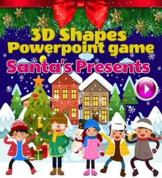 Powerpoint Games for Pre-K or Kindergarten - Growing Bundle