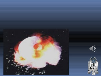 Powerpoint Kaboom Game for Exam Reviews