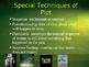 Powerpoint--Literary Elements (24 slides)