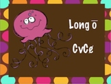 Powerpoint Phonics Drill Long o (CVCe)