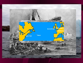 "Powerpoint Presentation for ""Exploring the Titanic"""
