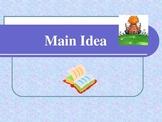 Powerpoint Presentation on Main Idea