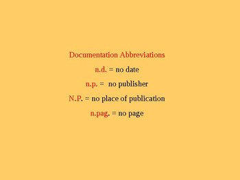 Powerpoint Presentation on Three Differnt Kinds of Notetaking