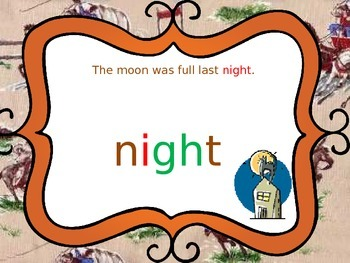 Powerpoint Preview for Reading Street Curriculum